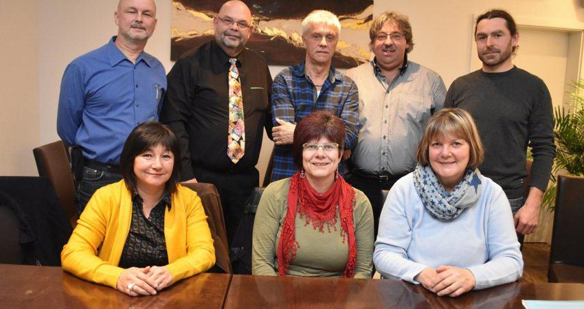 Für Kommunalwahl bereit: Grünen-Fraktion will vierten Sitz im Jestetter Gemeinderat