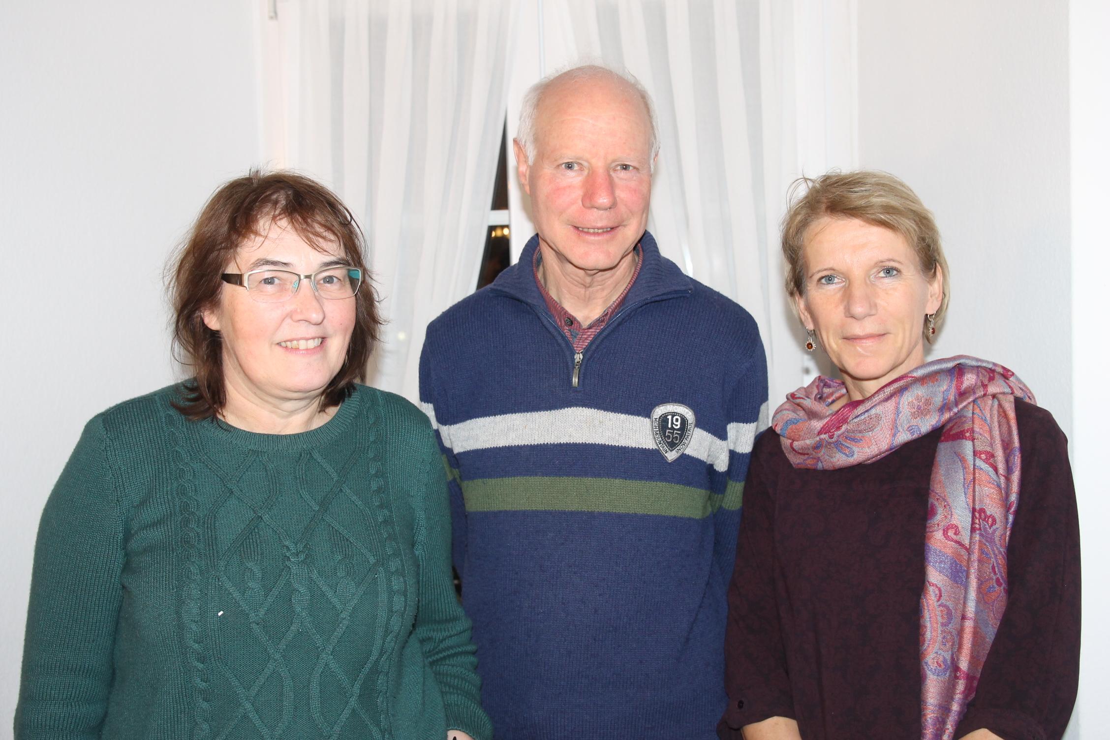 OV Waldshut-Tiengen wählt neuen Vorstand
