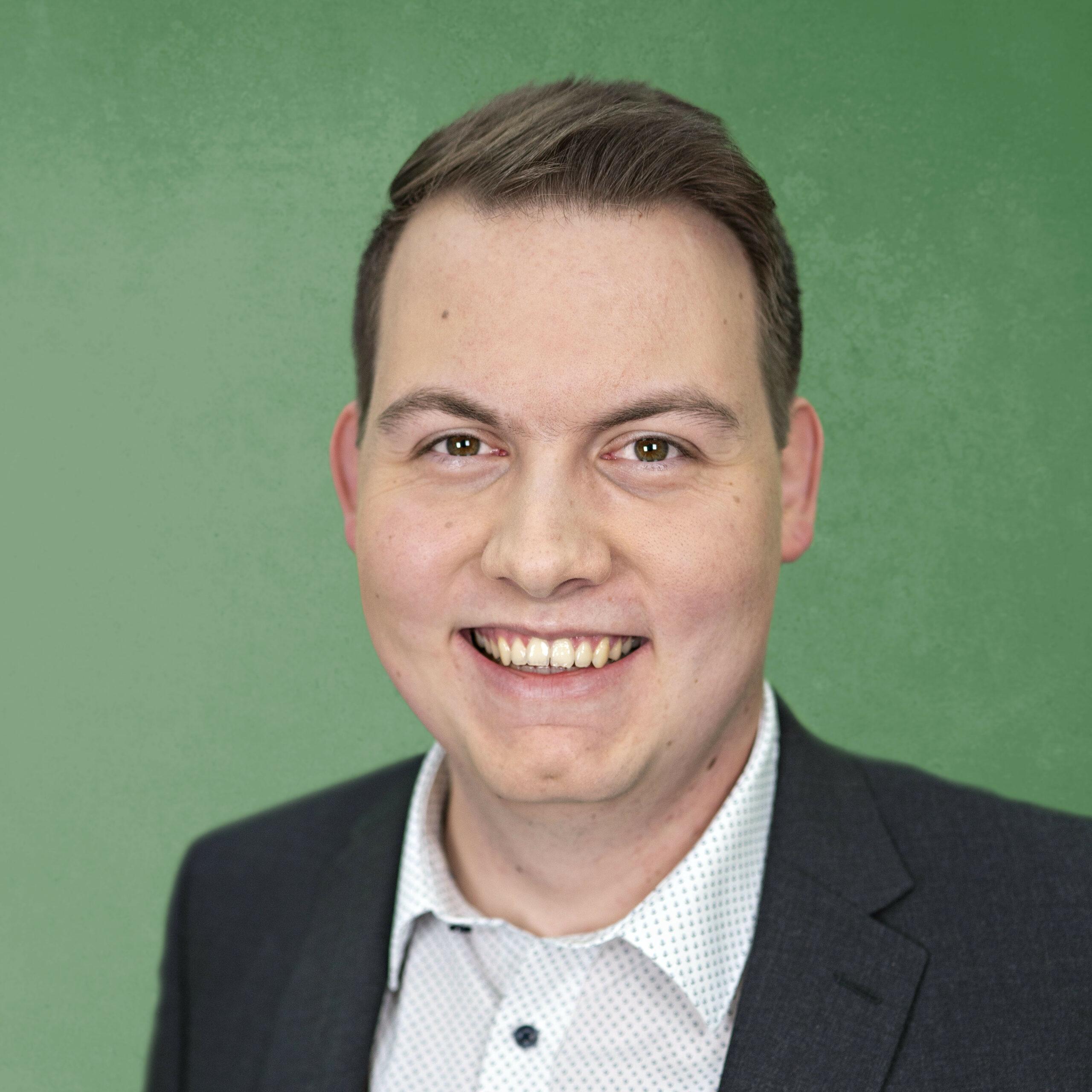 Niklas Nüssle gelingt Überraschung im Wahlkreis Waldshut