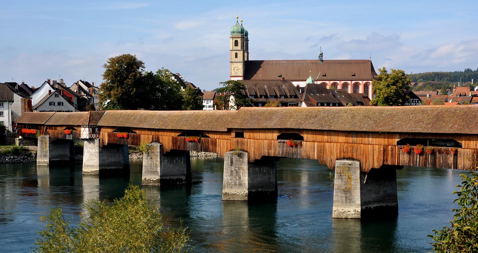 Bad Säckingen: Fünf Gründe für GRÜN