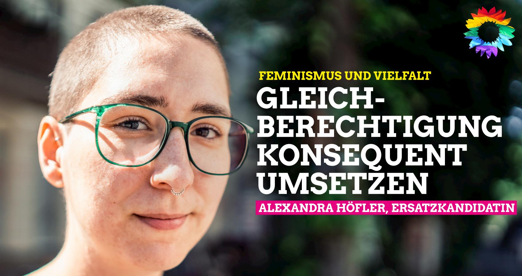 Feminismus und Vielfalt: Gleichberechtigung konsequent umsetzen