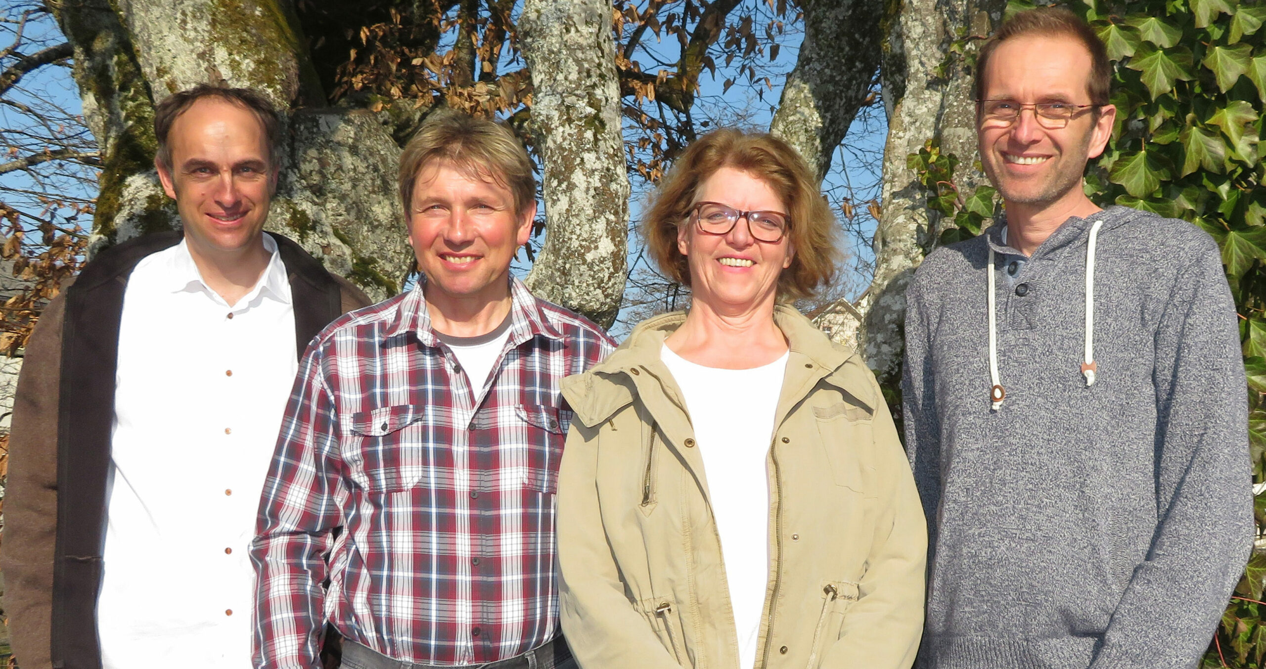 Rickenbach: Vier GRÜNE Kandidat*innen  für den Gemeinderat