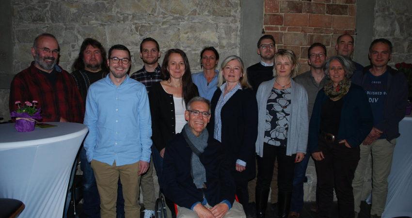 Bereit für die Kommunalwahlen: Liste der Grünen in Klettgau und Dettighofen komplett